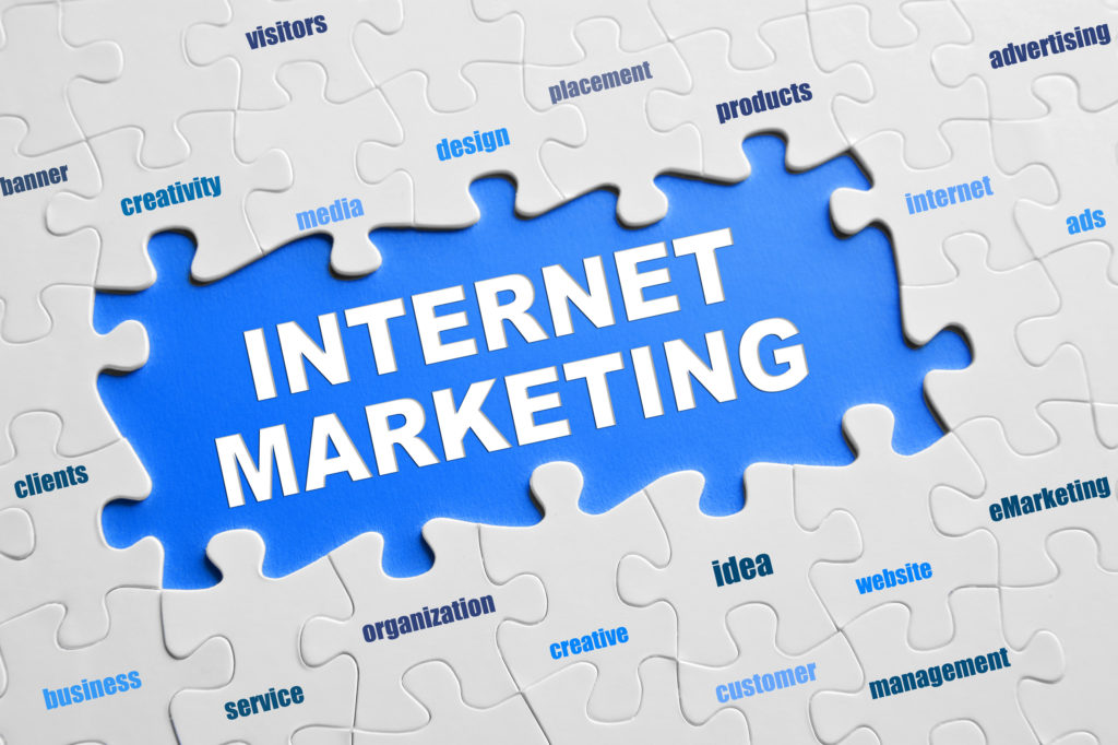 internet marketing Uptime Media Group
